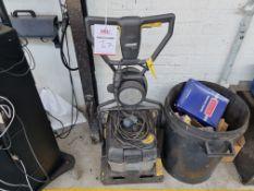 Karcher Professional BR 40/10C Heavy Duty Floor Cleaner