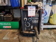Sealey Supermig 180 welder