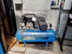 ABAC LT270 B741-270 Air Compressor (10bar Max).
