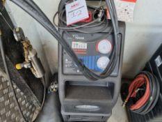 Terra Clean Mobile Fuel Systrem Decarbonizer