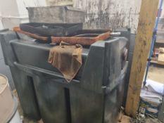 Bundman Bunded Oil Storage Tank