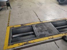 Floor Recessed Rolling Road / Brake Test
