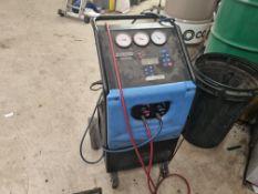 Ecotechnics VA 500-N8 Air Con Machine