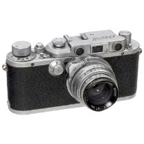 Kardon, 1945 Premier Instrument Corp., New York. Nr. 1176. Wahrscheinlich die hochwertigste Leica-