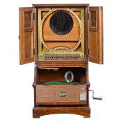 Klingsor Gramophone, c. 1914