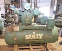Sully Air Compressor