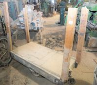 Lumber Cart