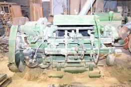 Mattison Model 86 Turning Lathe