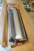"Porter-Cable Omnijig 24"" Dovetail Machine"
