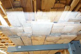 4/4 Butternut Lumber