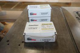 SawStop Cartridges