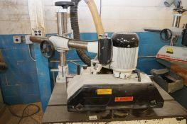 4 Roll Northtech Power Feed