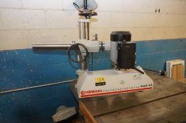 4 Roll Minimax Power Feed