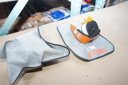 Stihl High Flow Kit