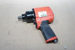 """1/2"""" Sioux Impact Wrench"""