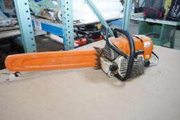 Stihl 660 Chainsaw