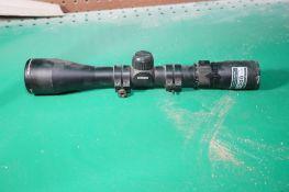 Nikon Buckmasters II 3-9x40 Scope