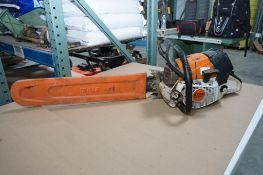 Stihl MS 661 Chainsaw