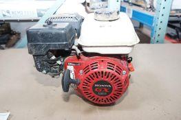 Honda Gx120 Gas Engine