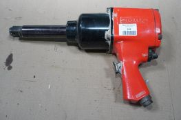 """1"""" Sioux Impact Wrench"""