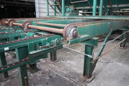 Winston Machinery 4 Strand Transfer Deck