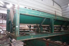 Winston 6 Strand Unscrambler Machinery