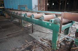 Winston Machinery Roll Case