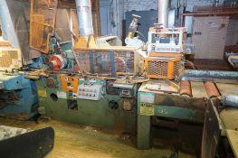 Hasko Flooring Machine side matcher