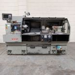 XYZ Proturn 420 Model L480 CNC Lathe with ProtoTrak LX3 Control.Swing Over Bed: 480mm.
