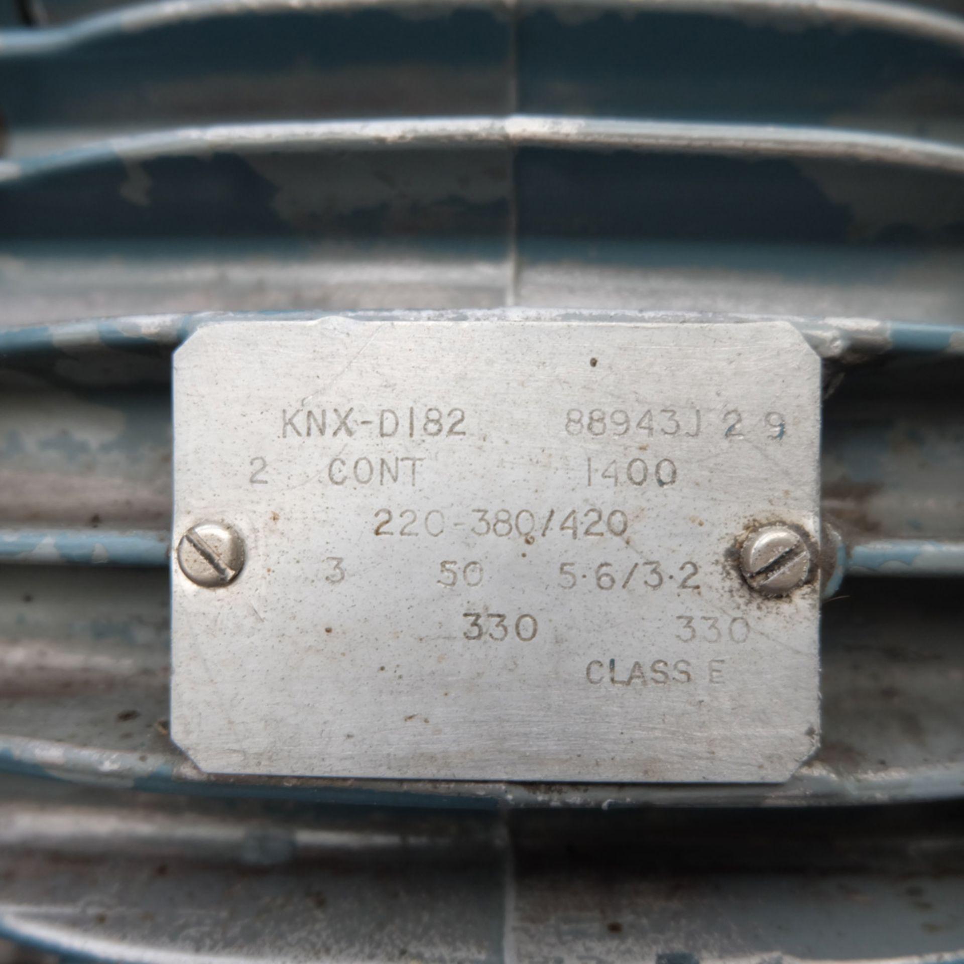 "Jones & Shipman Model 1311 EIU Universal Cylindrical Grinder. Capacity 18"" x 10"". - Image 9 of 12"