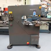 Startrite 30 RWS 10 Speed Vertical Bandsaw With Blade Welding Attachment.
