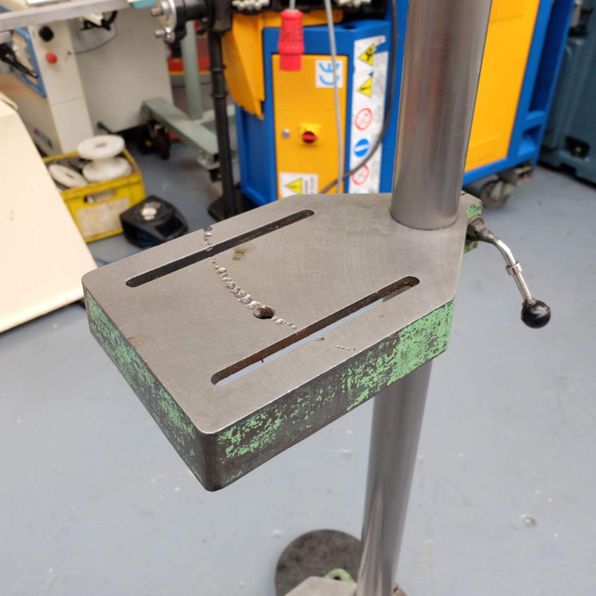 "Meddings Type Driltru Pillar Drill. Capacity 1/2"". 5 Speeds 500 - 4000rpm. - Image 5 of 7"