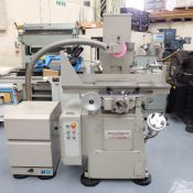 "Jones & Shipman 540L Long Column Surface Grinder. Capacity 18"" x 6"". Vertical Movement 16""."