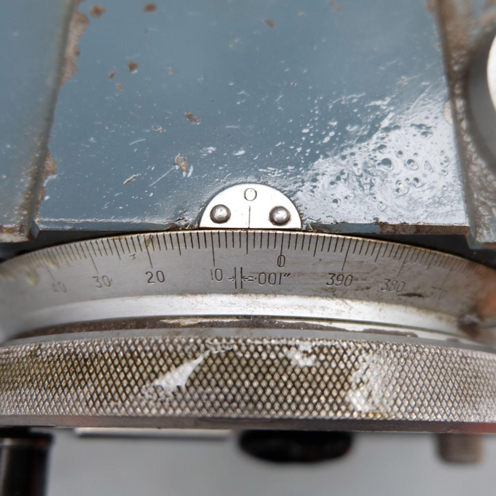 "Jones & Shipman 540P Tool Room Surface Grinder. Capacity 18"" x 6"". - Image 7 of 7"