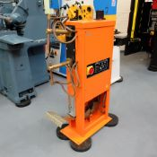 Tecna Model TE25 Spot Welding Machine. Welding Power 28 KVA Max.