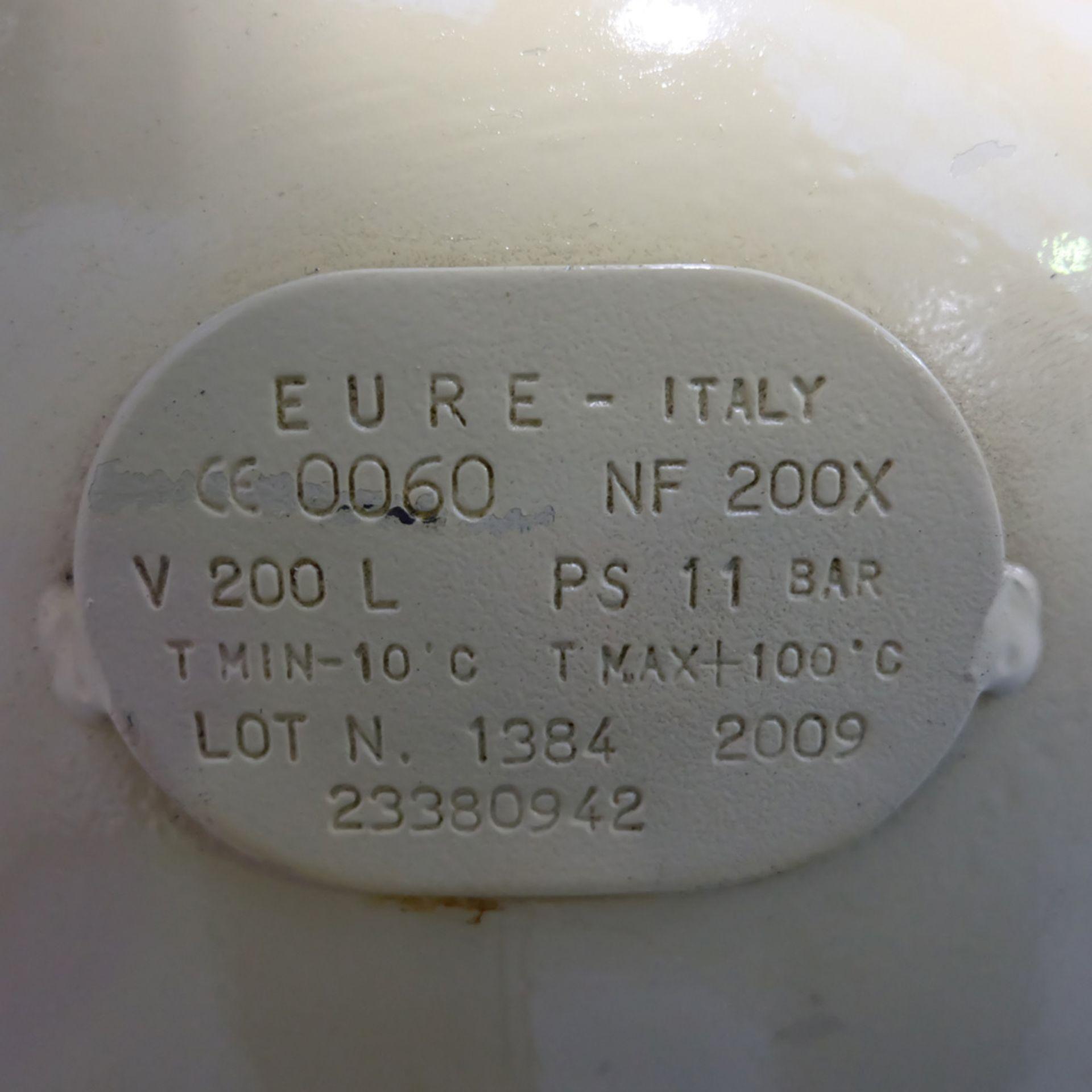 Ingersoll Rand Model R5.5IU D-SD Rotary Air Compressor. Working Pressure 10 Bar. - Image 9 of 9