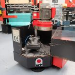Amada Type TEG-160ES Punch and Die Grinder. 3 Jaw Chuck. Vertical Movement 100mm.