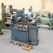 "Jones & Shipman Type 1311 Universal Cylindrical Grinder. 24"" x 10"" Capacity."