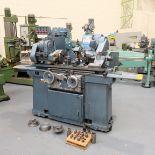 "Jones & Shipman Type 1311 Universal Cylindrical Grinder. 24"" x 10"" Capacity."