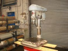 Tauco Heavy Duty Bench Drill