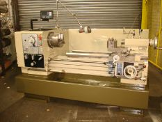 Harrison Model 400 Gap Bed Lathe. Swing 430 mm x 1000mm.