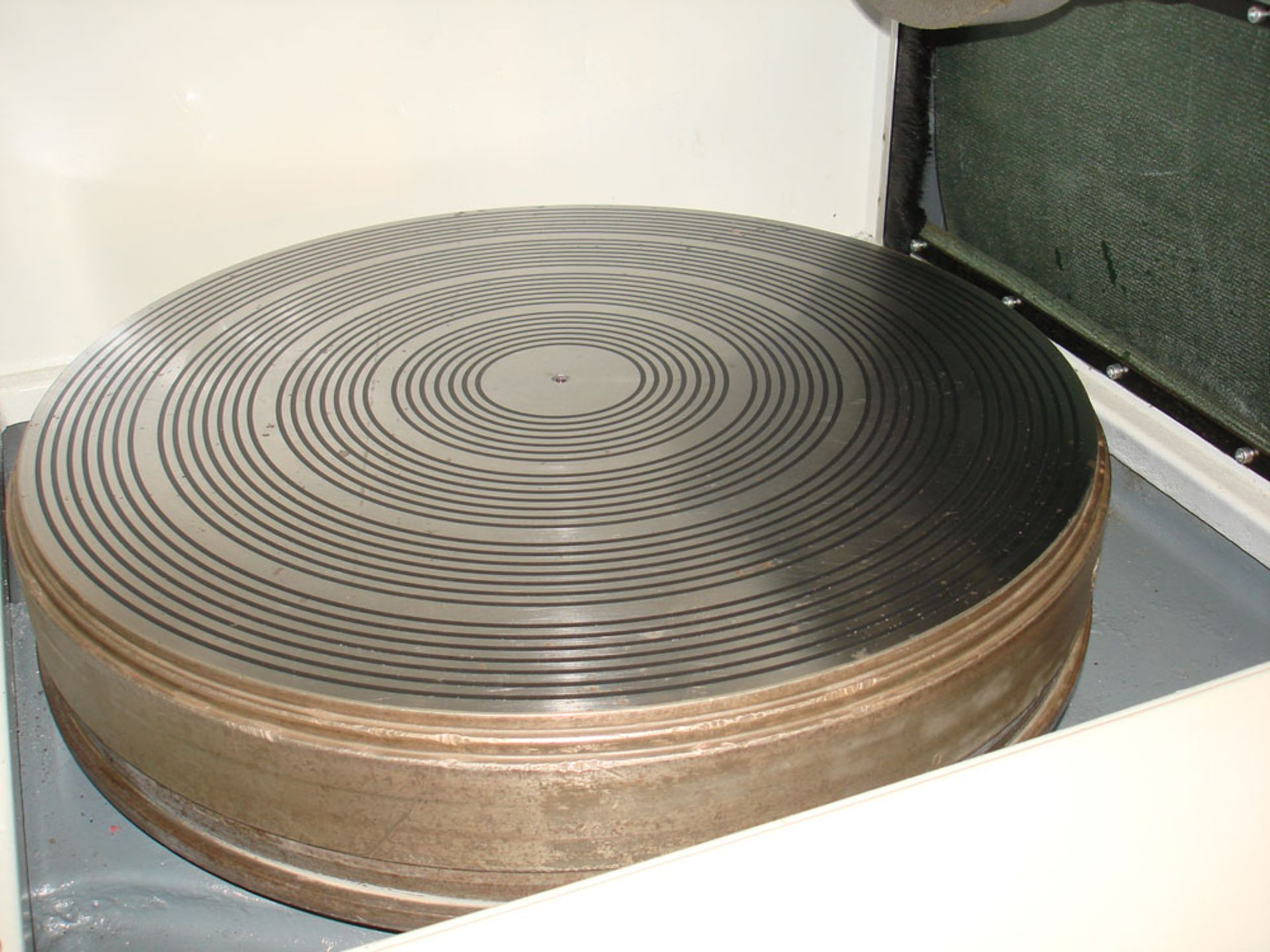 Abwood RG1 Rotary Table Surface Grinder. Magnet Diameter 600mm. - Image 2 of 7