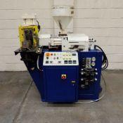 Boston Matthew Model BM22 Injection Moulding Machine.