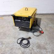 ESAB Welding Generator. Model LHD400. 3 Phase.