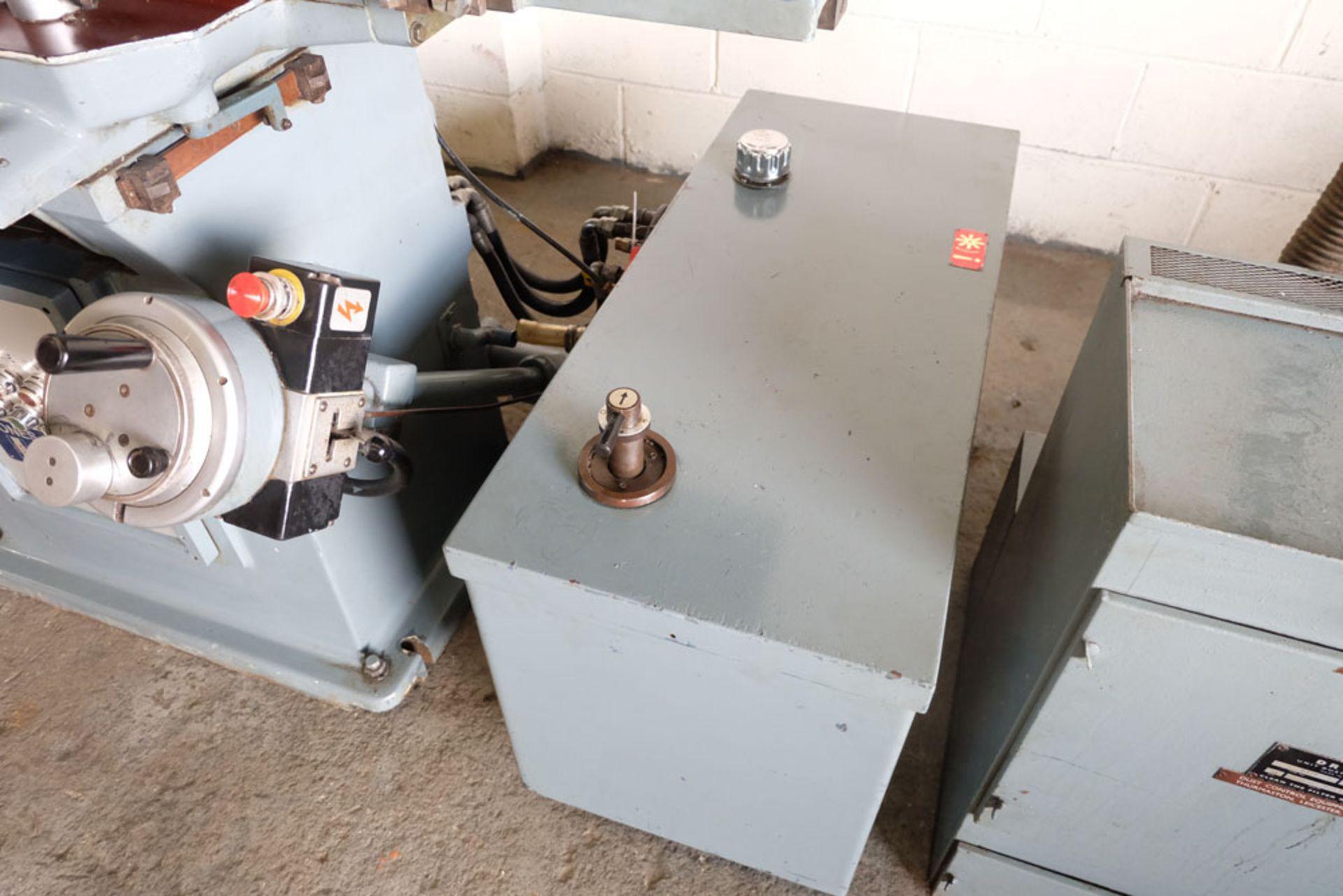 Jones & Shipman 1400P Toolroom Surface Grinder. - Image 11 of 13