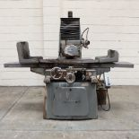 Jakobson Surface Grinder. Table Size 800 x 250mm.
