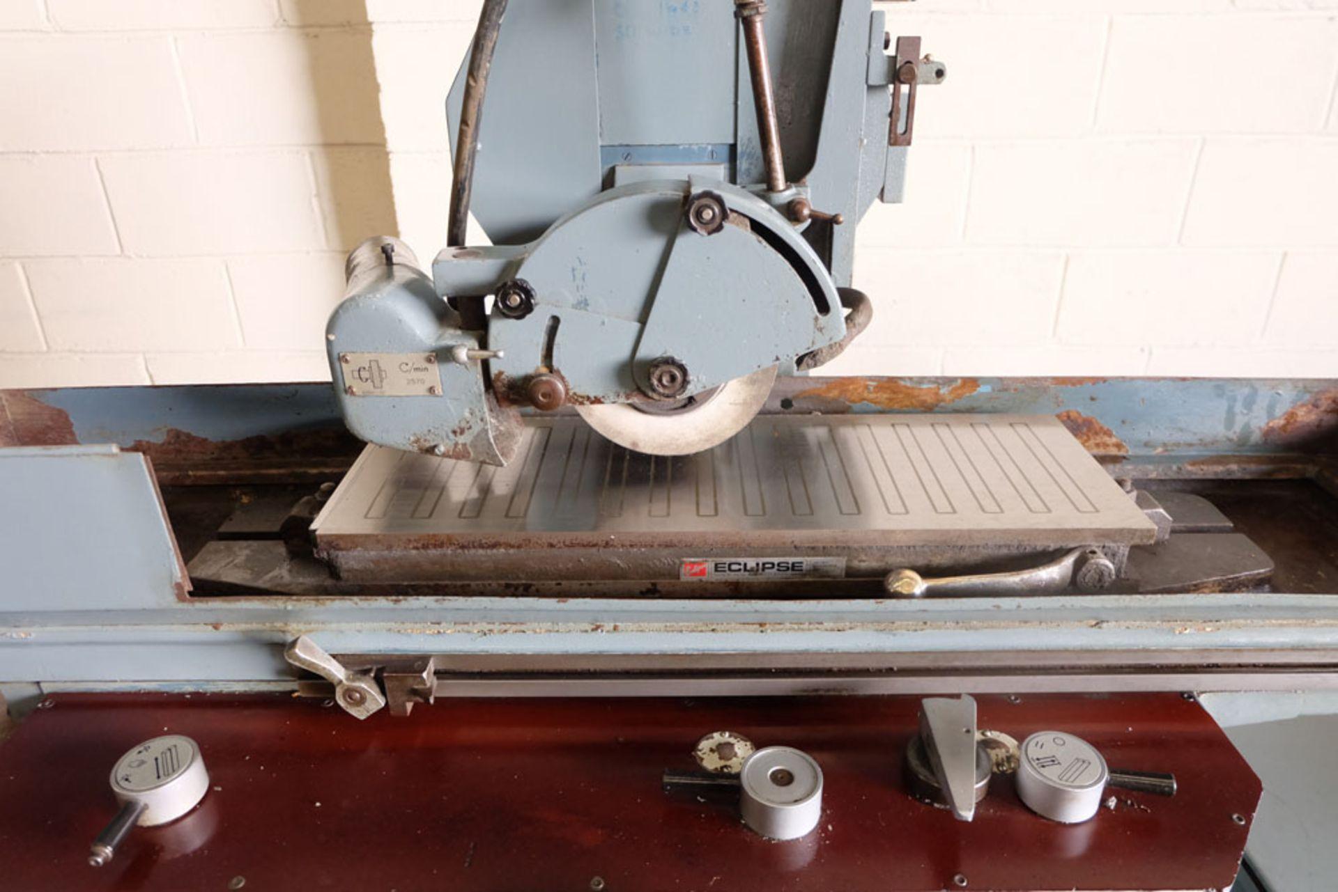 Jones & Shipman 1400P Toolroom Surface Grinder. - Image 2 of 13
