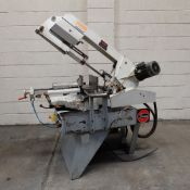 Kasto Funktional 'V'. Semi - Automatic Bandsaw. Cutting Capacity 260mm Diameter.