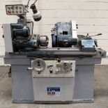 "Jones & Shipman Model 1311 EIU Universal Cylindrical Grinder. Capacity 10"" x 18""."