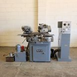 Myford Model MG12-HPT Automatic Cycle Traverse & Plunge Grinder.